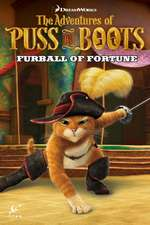 Puss in Boots Volume 1 - Furball of Fortune:  Volume 2 - Night Witch