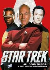 Star Trek - All Good Things