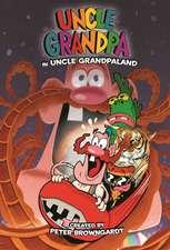Uncle Grandpa: Unclegrandpaland Ogn