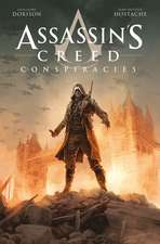 Assassin's Creed: Conspiracies