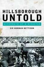 Hillsborough Untold