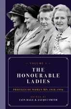 The Honourable Ladies