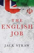 Straw, J: The English Job