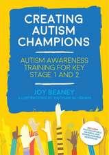 Creating Autism Champions