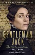 Lister, A: Gentleman Jack
