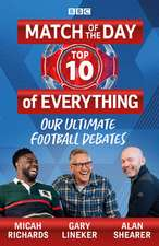 Match of the Day: Top 10 of Everything