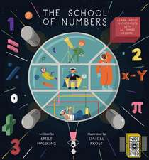 The School of Numbers