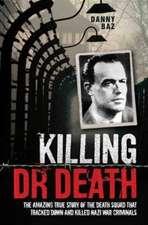 Killing Doctor Death