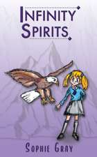 Infinity Spirits