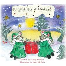 The Kilted Mice at Christmas