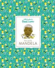 Thomas, I: Nelson Mandela
