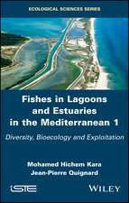 Fishes in Lagoons and Estuaries in the Mediterranean 1: Diversity, Bioecology and Exploitation