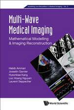 Multi-Wave Medical Imaging