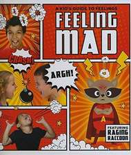 Holmes, K: Feeling Mad