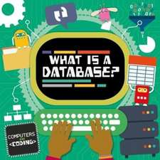 Cavell-Clarke, S: What is a Database?