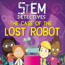 Case of the Lost Robot