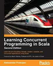 Learning Concurrent Programming in Scala, Second Edition