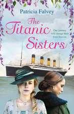 Titanic Sisters
