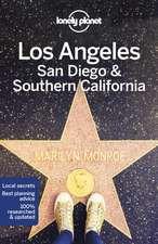 Los Angeles San Diego & S California
