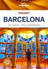 Pocket Barcelona