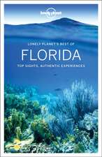 Lonely Planet's Best of Florida