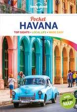 Lonely Planet Pocket Havana