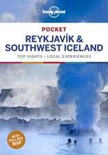 Pocket Reykjavik & Southwest Iceland