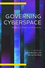 GOVERNING CYBERSPACEBEHAVIOURCB