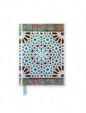 Alhambra Palace (Foiled Pocket Journal)