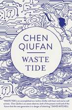 The Waste Tide
