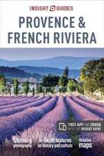 Insight Guides Provence and the French Riviera
