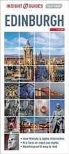 Insight Guides Flexi Map Edinburgh