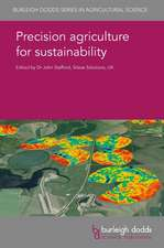 Precision Agriculture for Sustainability