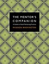 The Mentor's Companion