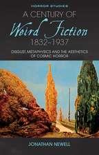 A Century of Weird Fiction, 1832–1937