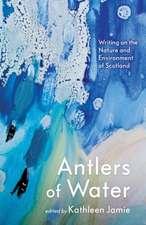 Antlers of Water