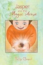 Jasper and the Magic Acorn