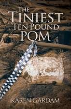 Tiniest Ten Pound Pom