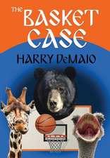 The Basket Case (Octavius Bear Book 9)