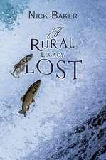 A Rural Legacy Lost. Net Salmon Fishing On The River Dart in Devon