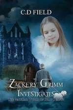 Zackery Grimm Investigates