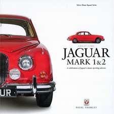 Jaguar Mark 1 & 2