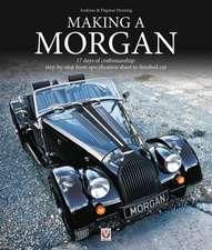 Making a Morgan