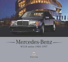 Mercedes-Benz W124 series