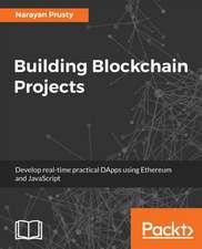 Building Blockchain Projects