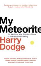 Dodge, H: My Meteorite