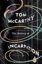 Making of Incarnation