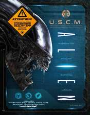 Alien: Augmented Reality Survival Manual