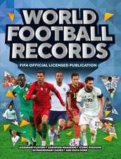 WORLD FOOTBALL RECORDS 2021 FIFA