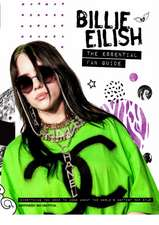 BILLIE EILISH FAN BOOK